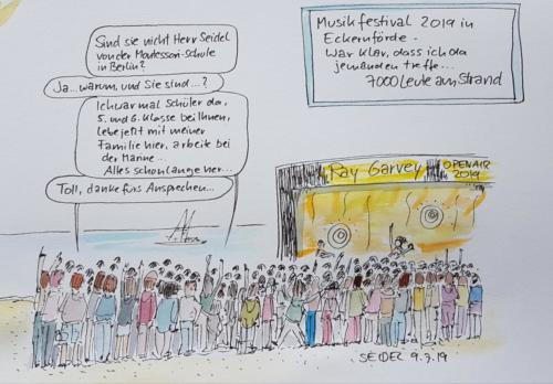 Eckernförde Festival